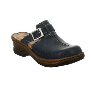 Josef Seibel Catalonia 40 Dunkelblau Womens Shoes